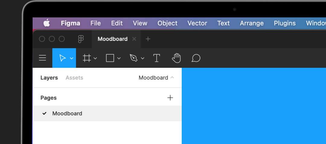 Figma mockup plugin - Mockuuups Studio